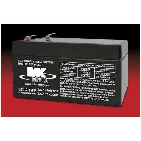 Batería Mk MK ES1.2-12FR