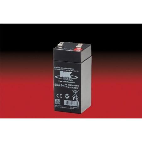 Batería Mk MK ES4.5-4