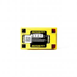 Batería Motobatt YB12AA,YB12ALA,YB12ALA2,YB12AB,YB12CA MOTOBATT MB12U-3