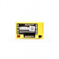 Batería Motobatt MOTOBATT MB16A-3