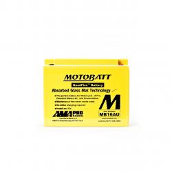 Batería Motobatt YB16ALA2 MOTOBATT MB16AU-2