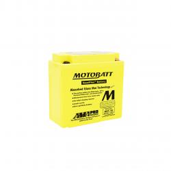 Batería Motobatt MOTOBATT MB5.5U
