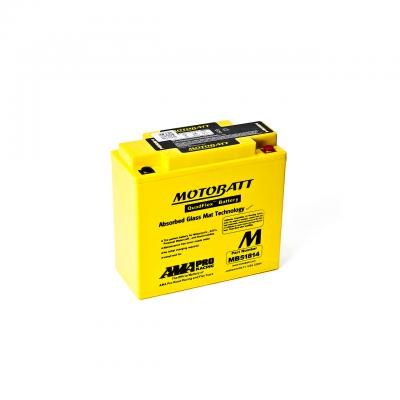 Batería Motobatt 51814-51913 MOTOBATT MB51814