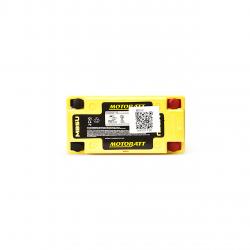 Batería Motobatt YB5LB,12N5-3B MOTOBATT MB5U-3