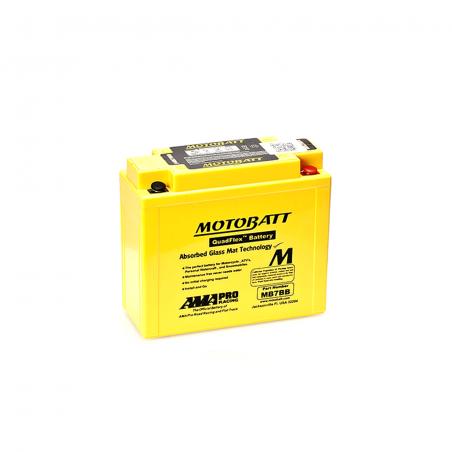 Batería Motobatt MOTOBATT MB7BB