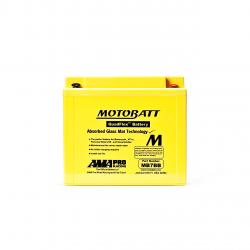 Batería Motobatt MOTOBATT MB7BB-2