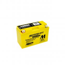 Batería Motobatt YT7BBS-YT7B4 MOTOBATT MB7U