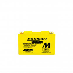 Batería Motobatt YT7BBS-YT7B4 MOTOBATT MB7U-2