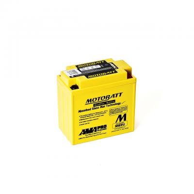 Batería Motobatt 12N7-3B,12N7-4A,YB7A,YB7LB,YB9LA2,YB9B,YB9LB2,12N9-3B MOTOBATT MB9U