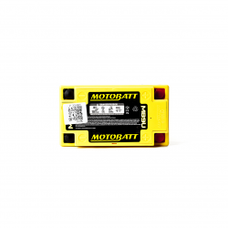 Batería Motobatt 12N7-3B,12N7-4A,YB7A,YB7LB,YB9LA2,YB9B,YB9LB2,12N9-3B MOTOBATT MB9U-3