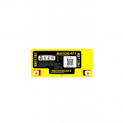 Batería Motobatt YT12BBS-YT12B4 MOTOBATT MBT12B4-3