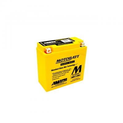Batería Motobatt YT14BBS-YT14B4 MOTOBATT MBT14B4