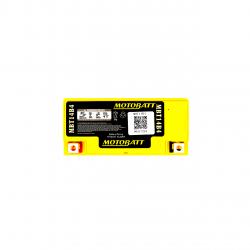 Batería Motobatt YT14BBS-YT14B4 MOTOBATT MBT14B4-3