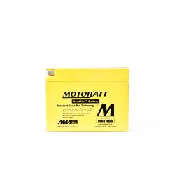 Batería Motobatt MOTOBATT MBT4BB-2