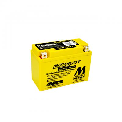 Batería Motobatt YT9B4-YT9BBS MOTOBATT MBT9B4