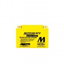 Batería Motobatt YT9B4-YT9BBS MOTOBATT MBT9B4-2