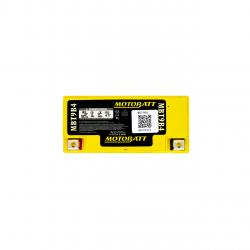 Batería Motobatt YT9B4-YT9BBS MOTOBATT MBT9B4-3