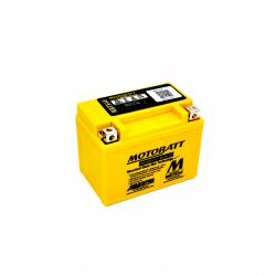 Batería Motobatt YTX4LBS-YB4LB-YT4LBS-YTZ5S MOTOBATT MBTX4U