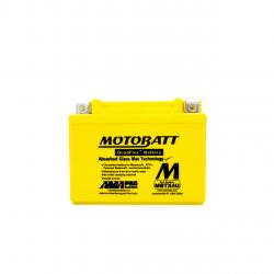 Batería Motobatt YTX4LBS-YB4LB-YT4LBS-YTZ5S MOTOBATT MBTX4U-2