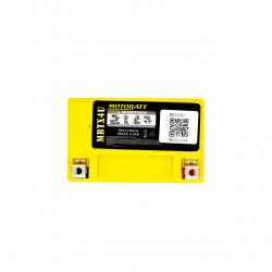 Batería Motobatt YTX4LBS-YB4LB-YT4LBS-YTZ5S MOTOBATT MBTX4U-3
