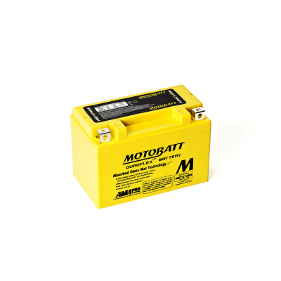 Batería Motobatt YTX7ABS MOTOBATT MBTX7ABS