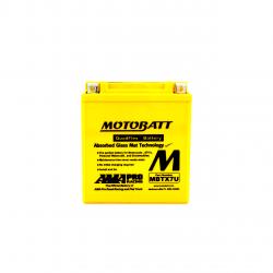Batería Motobatt YTX7LBS-YTZ8V MOTOBATT MBTX7U-2