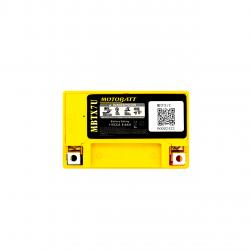 Batería Motobatt YTX7LBS-YTZ8V MOTOBATT MBTX7U-3