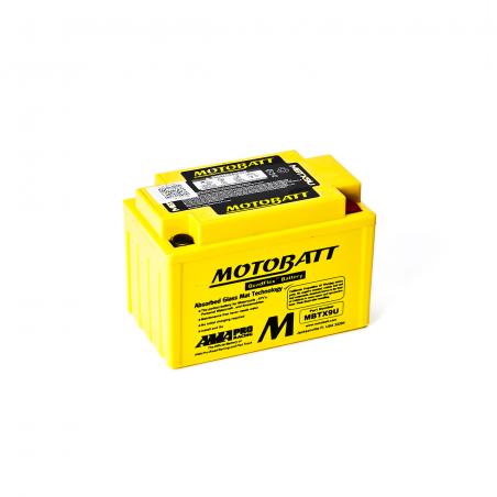 Batería Motobatt YTX9BS-YT12ABS-YTZ12S MOTOBATT MBTX9U
