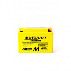 Batería Motobatt YTX9BS-YT12ABS-YTZ12S MOTOBATT MBTX9U-2