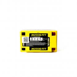 Batería Motobatt YTX9BS-YT12ABS-YTZ12S MOTOBATT MBTX9U-3