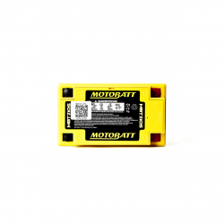 Batería Motobatt YTX7ABS-YTZ10S MOTOBATT MBTZ10S-3