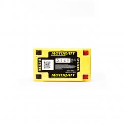 Batería Motobatt YTZ14S-YTZ12S MOTOBATT MBTZ14S-3