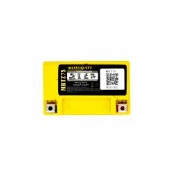 Batería Motobatt YTX5LBS-YTZ6S-YTZ7S MOTOBATT MBTZ7S-3