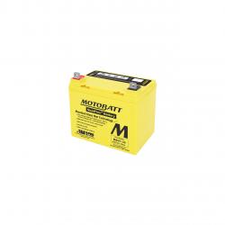 Batería Motobatt MOTOBATT MBU1-35-2