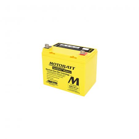 Batería Motobatt MOTOBATT MBU1R-35