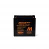 Batería Motobatt YTX14BS,YTX14LBS,YTX14HBS-GYZ16H MOTOBATT MBYZ16HD-2
