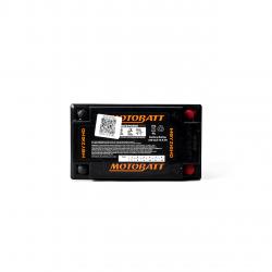 Batería Motobatt YTX14BS,YTX14LBS,YTX14HBS-GYZ16H MOTOBATT MBYZ16HD-3