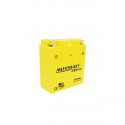 Batería Motobatt MOTOBATT MTX5AL-2