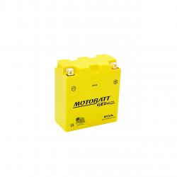 Batería Motobatt MOTOBATT MTX5L-2