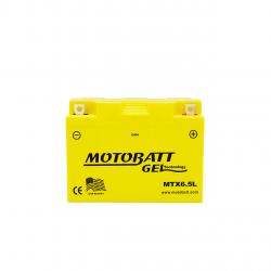 Bateria Motobatt MOTOBATT MTX6.5L