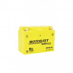 Batería Motobatt MOTOBATT MTX6.5L-2