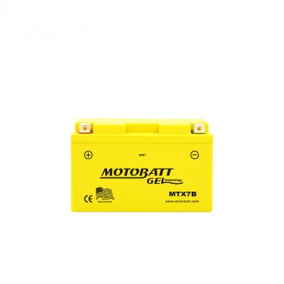 Batería Motobatt MOTOBATT MTX7B