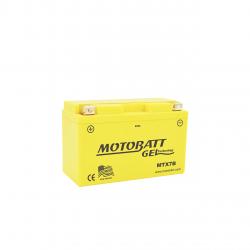 Batería Motobatt MOTOBATT MTX7B-2