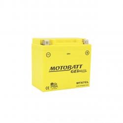 Batería Motobatt MOTOBATT MTX7CL-2