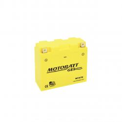 Batería Motobatt MOTOBATT MTX7D-2