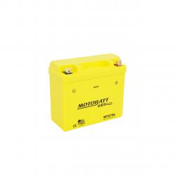 Batería Motobatt MOTOBATT MTX7DL-2