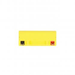 Batería Motobatt MOTOBATT MTX7DL-3