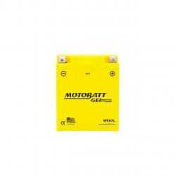 Batería Motobatt YTX7LBS MOTOBATT MTX7L
