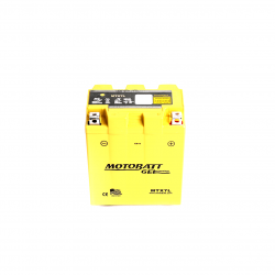 Batería Motobatt YTX7LBS MOTOBATT MTX7L-2