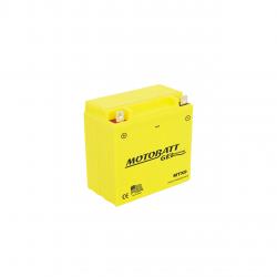 Batería Motobatt MOTOBATT MTX9-2
